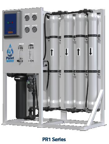 PR1 Series Water Filtraion Solution