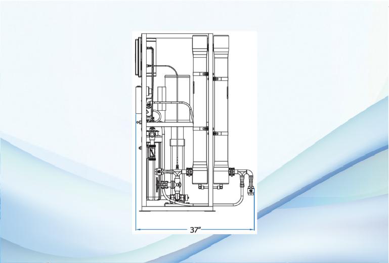 PR2 Series Side Scheme Design