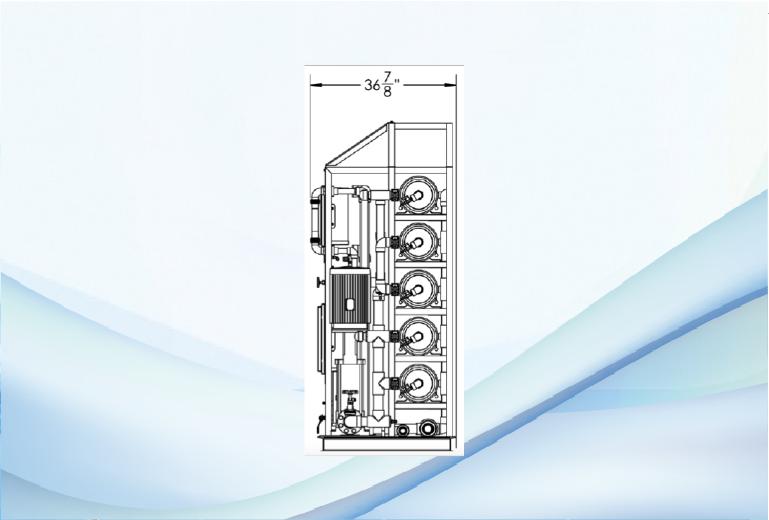 PX1 Series Side Scheme System Design